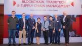 RMIT xếp hạng hàng đầu thế giới về nghiên cứu blockchain