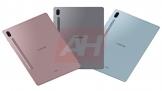 Samsung Galaxy Tab S6 sẽ được ra mắt trong tháng 8
