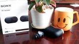 Trên tay tai nghe không dây chống ồn đỉnh cao Sony WF-1000MX3