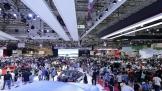 Vietnam Motor Show sẽ quy tụ 14 thương hiệu xe hàng đầu thế giới