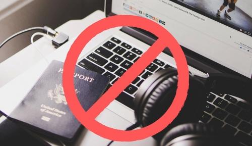 MacBook Pro 15 bị cấm bay tại Việt Nam