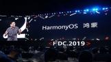 Huawei chính thức ra mắt hệ điều hành phân tán HarmonyOS