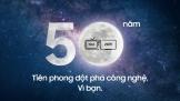 Samsung ưu đãi lớn tuổi 50