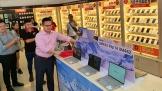 FPT Shop 'độc quyền' bán bộ đôi laptop ASUS ZenBook AMD