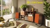 JBL L100 Classic: Biểu tượng của JBL