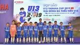 Yamaha Motor Việt Nam khởi động hoạt động dành cho trẻ em
