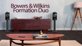 Bowers & Wilkins Formation Duo: Tâm điểm của hệ thống loa Formation Wireless