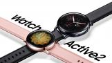 Galaxy Watch Active2: Nâng cấp toàn diện