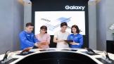 Chào đón Galaxy Note10, Samsung ra mắt 3 cửa hàng trải nghiệm mới
