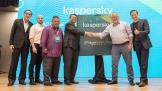 Kaspersky mở Trung tâm Minh bạch thứ 3