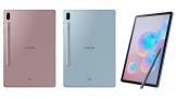 Samsung Galaxy Tab S6: Nâng cao khả năng sáng tạo và hiệu quả công việc