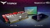 TEAMGROUP thêm thành viên mới cho dòng T-Force Gaming