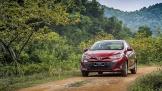 Doanh số tháng 7/2019 của Toyota Việt Nam tiếp tục bức phá