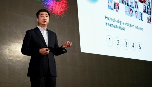 Huawei không có ai bị bỏ lại phía sau