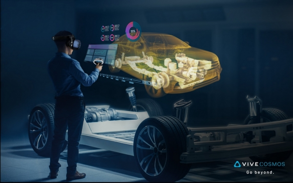 Ford reveals autonomous vehicle philosophies, priorities