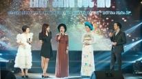 Danh hài Thuý Nga cùng Đại sứ Áo dài Việt Nam Trương An Xinh đồng hành cùng 'Thắp sáng ước mơ'