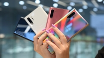 Samsung Galaxy Note10/ Note10+: Tinh tế trong thiết kế, tối ưu trong trải nghiệm