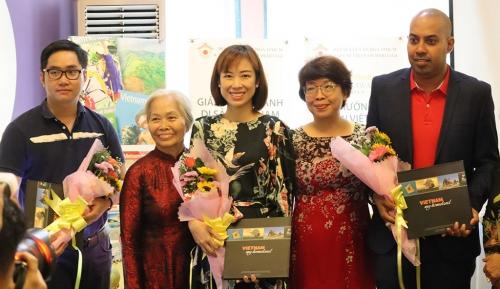 Canon tiếp tục đồng hành cùng Vietnam Heritage Photo Awards 2019