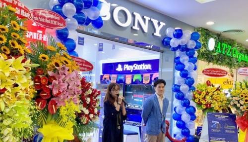 Sony Center Vincom Mega Mall Thảo Điền chính thức khai trương