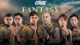 ONE Fantasy: trò chơi võ thuật lớn nhất thế giới của ONE Championship