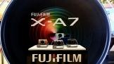 Fujifilm  X-A7: Cho nhà sáng tạo nội dung và vlogger
