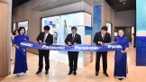 Panasonic khai trương Khu trực bày Giải pháp không khí toàn diện tại Việt Nam