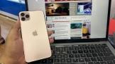 iPhone 11 Pro Max bất ngờ về Việt Nam