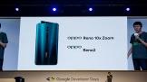 OPPO trình diễn CameraX tại Ngày hội lập trình viên Google 2019