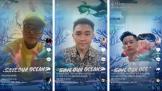 TikTok tham gia chương trình Bảo vệ môi trường biển toàn cầu