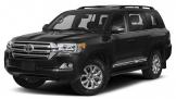 Toyota Land Cruiser vượt 10 triệu xe