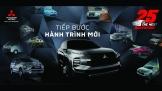 Mitsubishi Motors Việt Nam (MMV) tri ân khách hàng