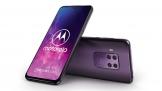IFA 2019: Motorola One Zoom  trình làng với camera 48 MP