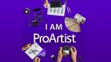 """ASUS khởi động chương trình """"I Am ProArtist"""""""