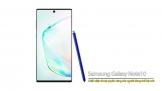 Samsung Galaxy Note10: Chiếc điện thoại quyền năng của người dùng thế hệ mới