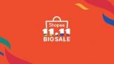Siêu Sale chính thức trở lại trên Shopee vào ngày 11/11