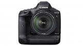 Canon đang phát triển máy ảnh DSLR cao cấp EOS-1D X Mark III