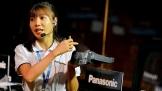 Panasonic ra mắt bộ sản phẩm gia dụng mới có tính năng diệt khuẩn BlueAg