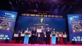Tổng giám đốc Piaggio Việt Nam nhận hai giải doanh nhân suất sắc