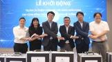 Cùng Samsung Vina chăm sóc sức khỏe nhãn khoa cho cộng đồng
