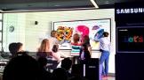 Samsung Flip 2 ra mắt: Kích thước lớn hơn, tương tác thú vị hơn