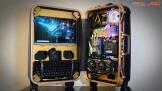 """ASUS EXPO 2019: Những bộ PC """"cực độc"""""""