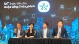 Samsung Smart Solution: Gói giải pháp thông minh