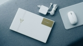 ASUS EXPO 2019: ASUS ZenBook Edition 30 đẹp không tì vết