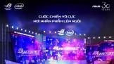 ASUS EXPO 2019: Hấp dẫn hơn với giải đấu ROG Championship