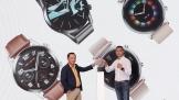 Huawei đã bán ra hơn 10 triệu smartwatch trên toàn cầu