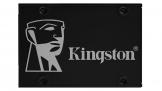 Kingston KC600: Bền bỉ và lưu trữ nhiều
