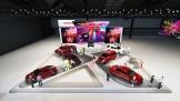 Toyota mang thông điệp 'Sống chất lượng' đến với triển lãm VMS 2019