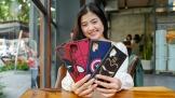 Samsung Galaxy Note10+ ấn tượng hơn với bộ ốp lưng Marvel