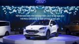 VMS 2019: Ford thể hiện thế mạnh với dòng SUV và thương mại