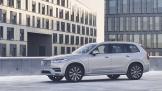VMS 2019: Volvo mang tinh hoa Thụy Điển đến với người dùng Việt